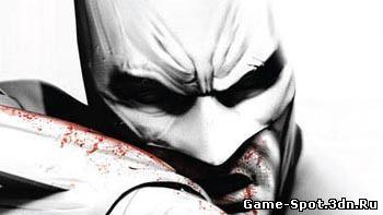 Batman: Arkham City — первые детали